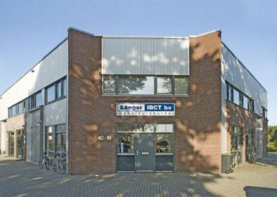 Bedrijfsverzamelgebouw Twentepoort Oost Almelo