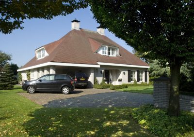 Muldersweg Bornerbroek
