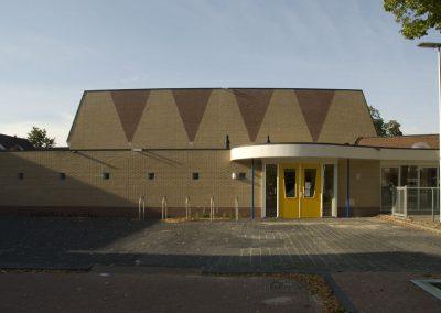 sportzaal Bornerbroek