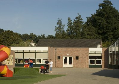 R.K. school Bornerbroek