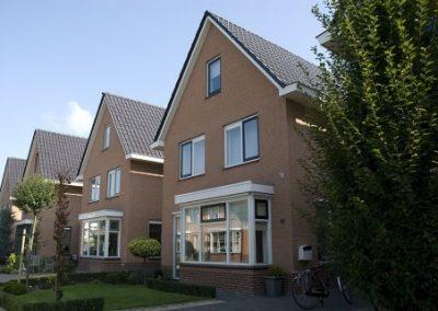 Barbeelstraat Hengelo