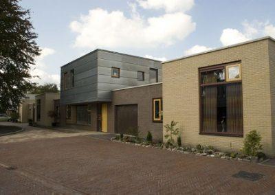 Rossinistraat-Van Sweelinckstraat Hengelo