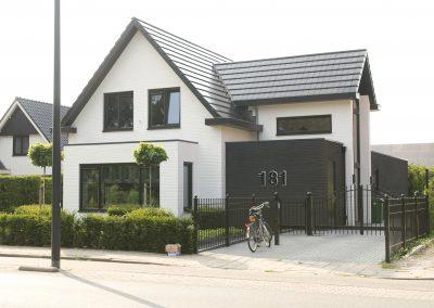 Deurningerstraat Hengelo